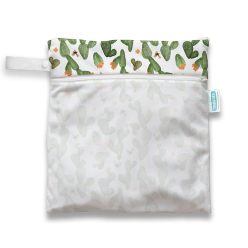 Thirsties Wet/dry bag 'Cactus Garden'