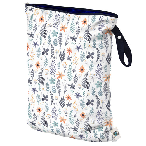 Planet Wise Wet bag Large 'Make a Wish'