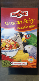 Mexican Spicey noodle mix