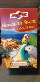 Hawaian Sweet noodle mix