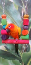 Rainbow Swing
