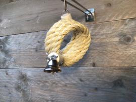 Flexible sisal rope small