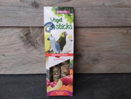 Esve vogelsticks Kromsnavels Tropisch Fruit