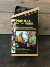 Habitat South Amerika Mixture