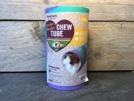 Chew tube large