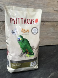 Psitaccus High Proteïn Pellets