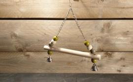 Swing Kralen met bel