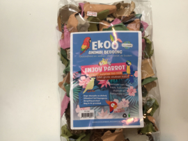 Ekoo Animal bedding met kokos