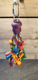 Kleurrijk speelgoed