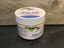 Wa-vit wateroplosbare vitaminen