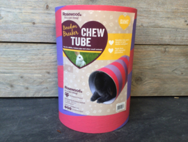 Chew tube giant