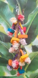 Rainbow Knots