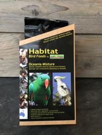 Habitat Oceania Mixture