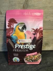Prestige Premium Nut Free