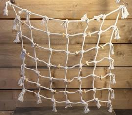 Cargo net wit/hout