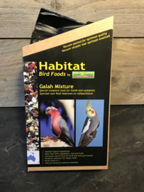Habitat Galah Mixture