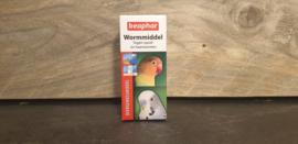Beaphar Worm-middel