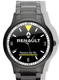 Renault Logo Horloge