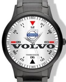 Volvo Logo Horloge