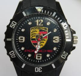 Porsche Logo Horloges