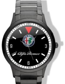 Alfa Romeo Logo Horloge