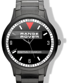 Range Rover Logo Horloge
