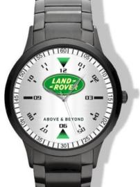 Land Rover Logo Horloge