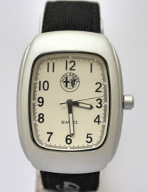 Alfa Romeo Occasion Logo Horloge