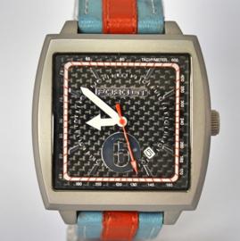 Ford GT40 Occasion Logo Horloge
