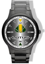 Lotus Logo Horloge