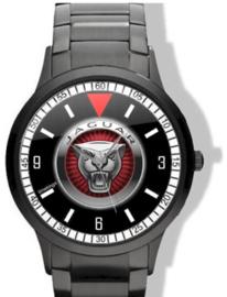 Jaguar Logo Horloge
