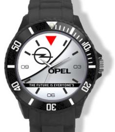 Opel Logo Horloge