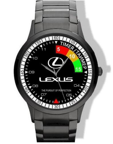 Lexus Auto Horloge