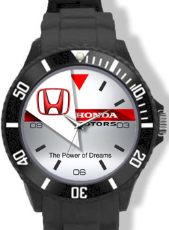 Honda Logo Horloge