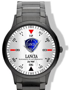 Lancia Logo Horloge