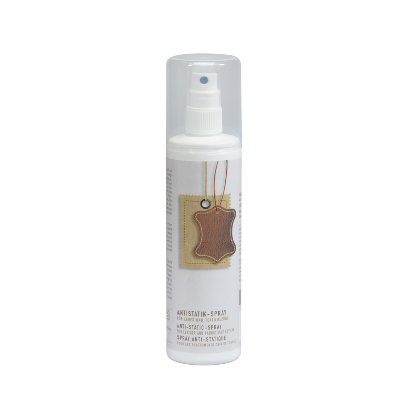 LCK® anti-static spray