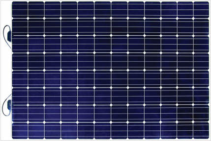 390Wp Sunpreme bi facial zonnepanelen (€0,85/Wp excl btw)