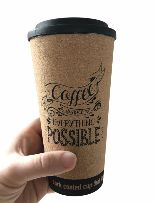 Koffie to go beker | Everything possible
