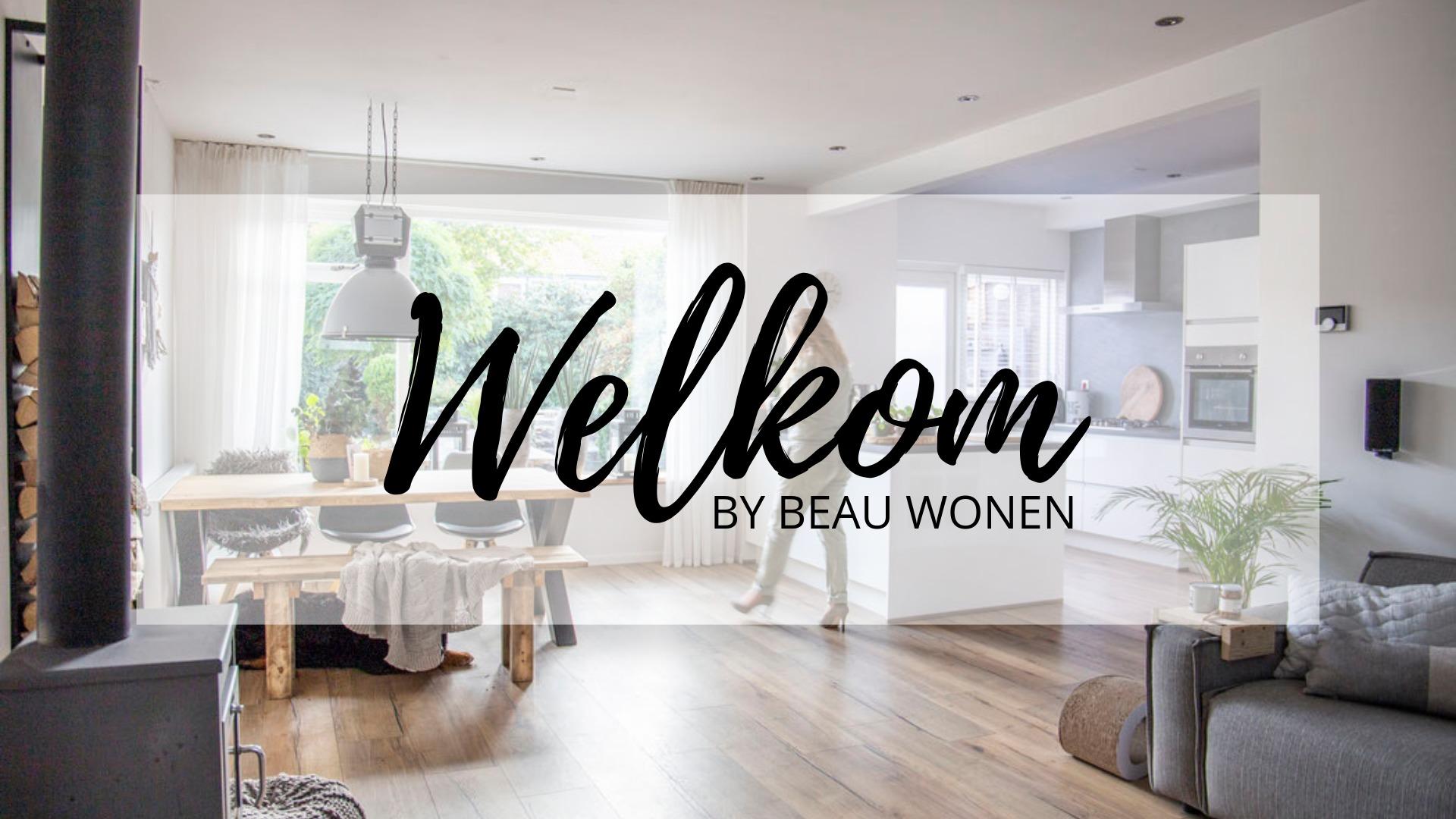 Welkom bij Beau Wonen
