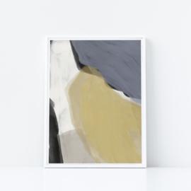 MINIMAL ART PRINT - 1801