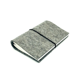 MILD NOTEBOOK GREY