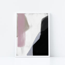 MINIMAL ART PRINT - 1803