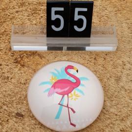Switch Steen 30mm Flamingo