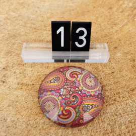 Switch Steen 30mm Paisley multi
