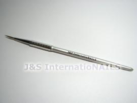 JS Internationails Design #01