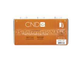 CND Performance - Wit 360 stuks