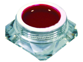 A4N Color Gel Rood 5 gram