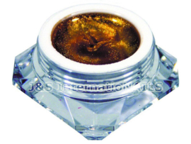 A4N Color Gel Goud 5 gram
