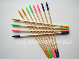 Sanding Sticks - 12 stuks