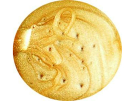 A4N Pearl Gel Yellow 5 gram